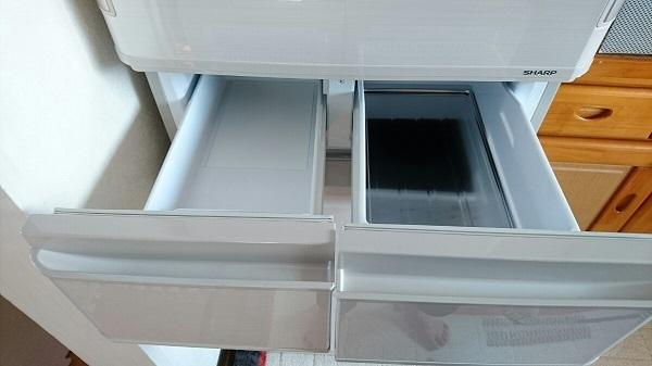 冷蔵庫 ③