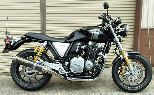 cb1100rs dual so ca s500