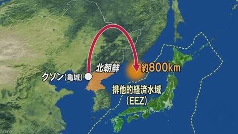 北朝鮮ミサイル発射0514(470x264)