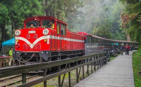 台湾の阿里山森林鉄道(470x290)