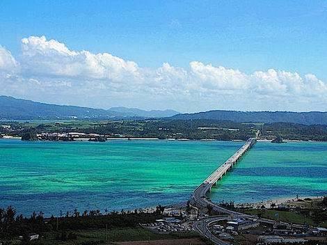 2位 古宇利大橋(沖縄県)(470x352)