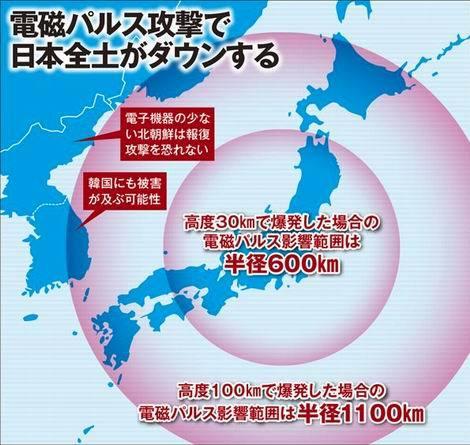 電磁パルス攻撃で日本全土がダウンする(470x445)