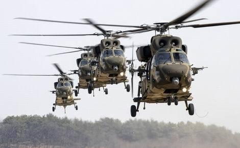 韓国 軍用ヘリコプター「スリオン」(470x291)