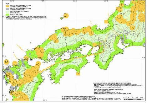 地図 中国・四国(470x328)