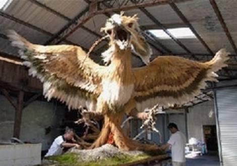 山都町八朔祭の大造り物で不死鳥(470x331)