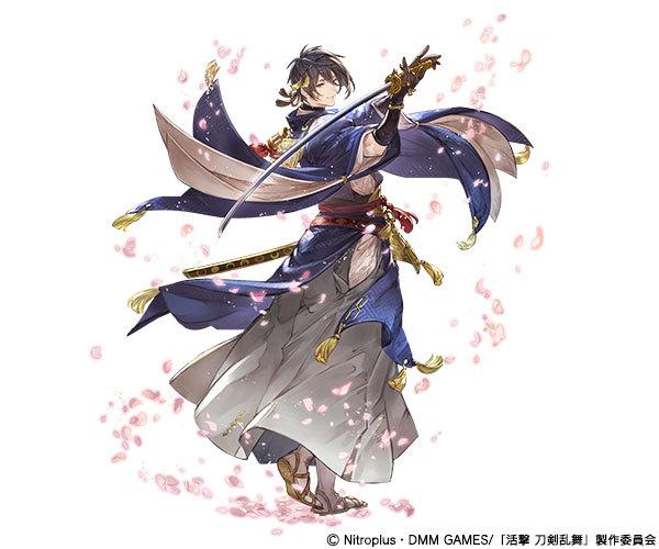 2017-08-08-刀剣乱舞1