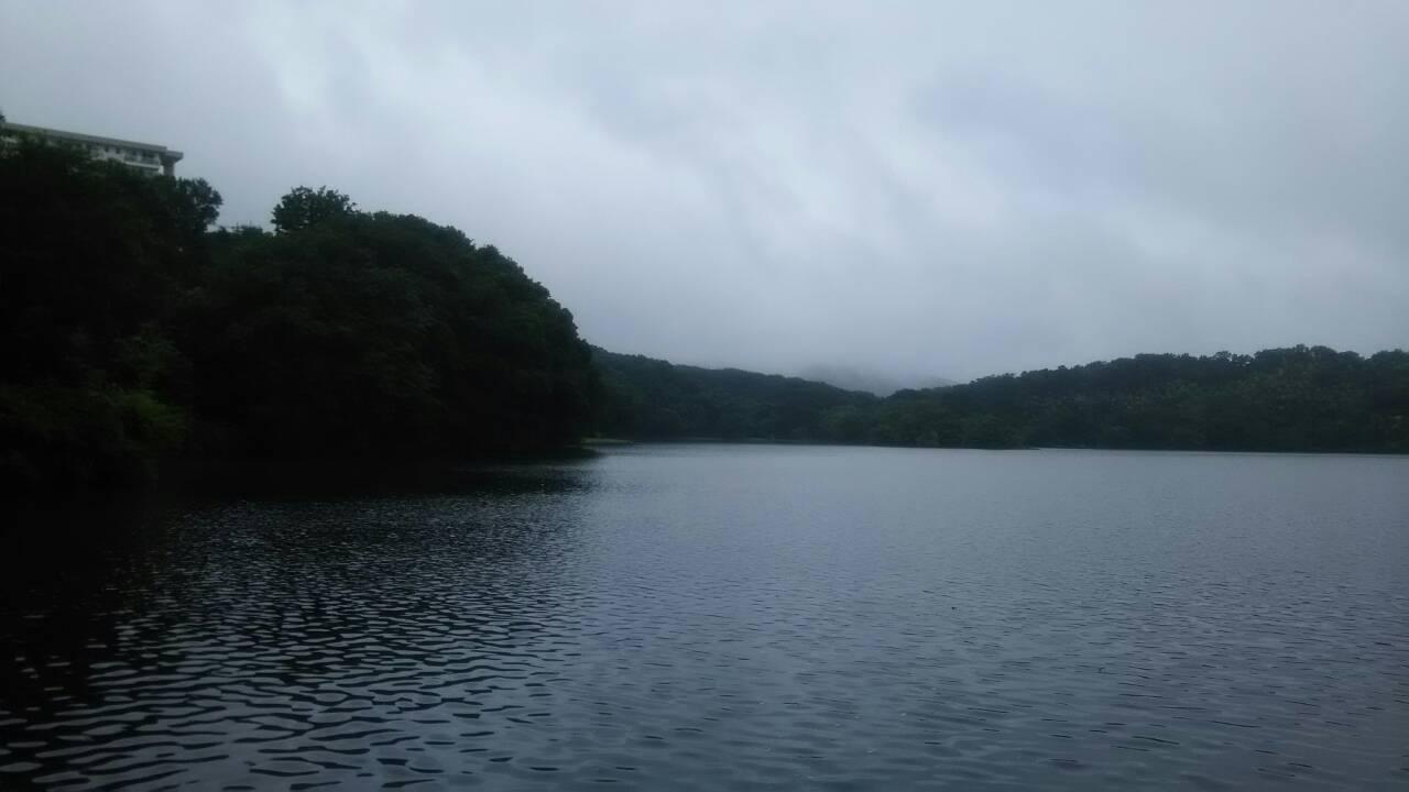 伊豆の瞳 一碧湖