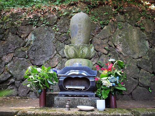 500白隠禅師の墓参り6