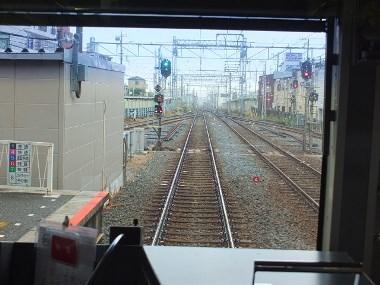 3京成電車から0614