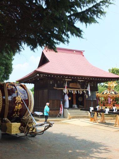 2八坂神社仮宮0708