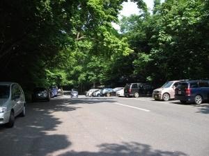 170629石ヶ戸駐車スペース