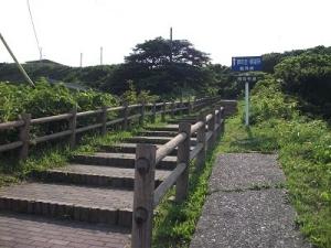 170706階段村道