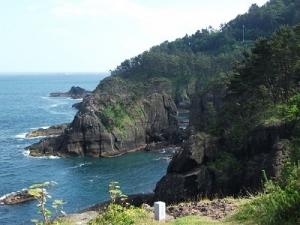 170713奇岩景観