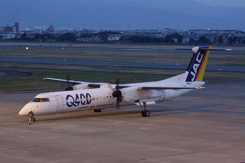 3X DHC-8-402Q JA842C RJOM 170326 07