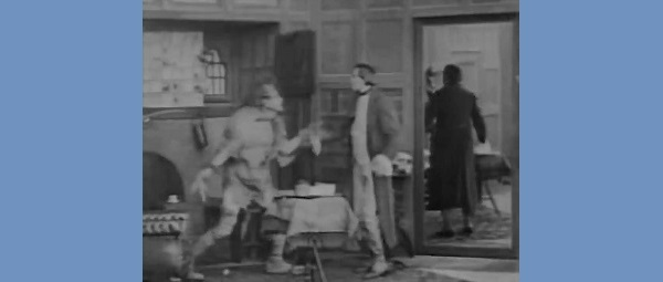フランケンシュタイン(1910)