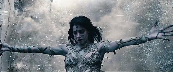 ザ・マミー/呪われた砂漠の王女