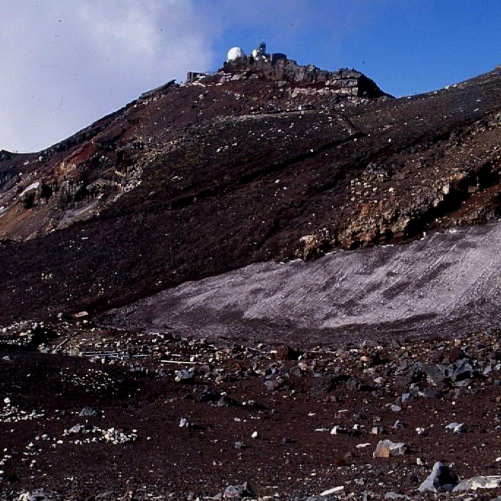 富士山ドーム