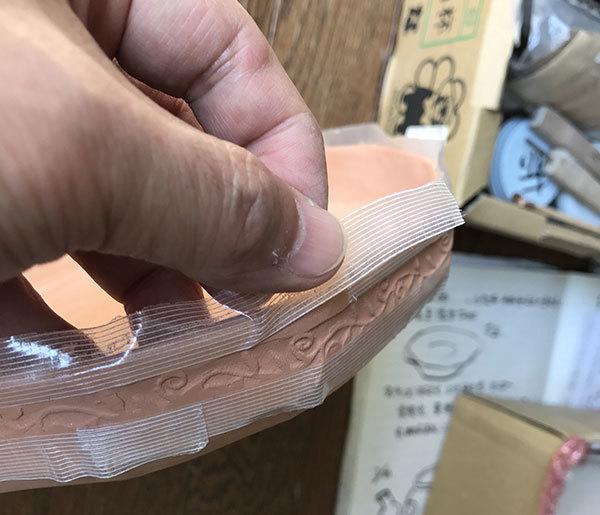 2017_5_30草紋縁八角皿7