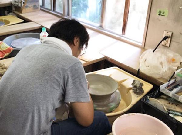 2017_7赤絵花皿22