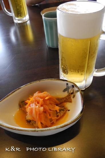 2016年6月25日さかなや千本一・静岡麦酒3