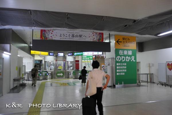 2016年6月26日会津若松往路10