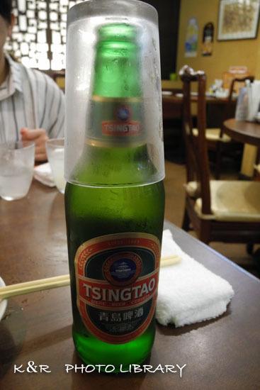 2016年7月2日天香楼7青島ビール