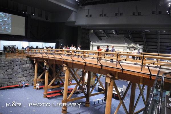 2016年7月17日江戸東京博物2