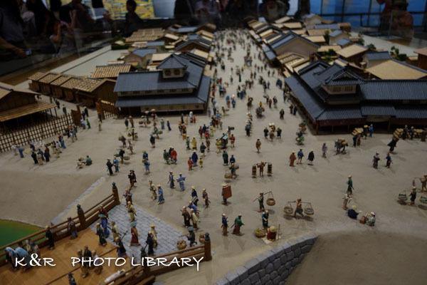 2016年7月17日江戸東京博物5