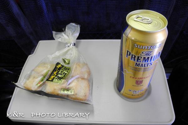 2016年8月7日八幡野〜入船2新幹線