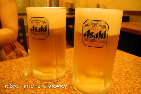 2016年8月18日タンタンメン2ビール