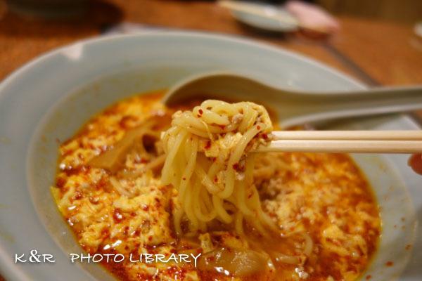 2016年8月18日タンタンメン6麺リフト