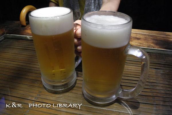 2016年8月27日角鹿2モルツ生ビール