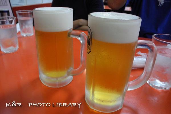 2016年9月17日紅龍4ビール