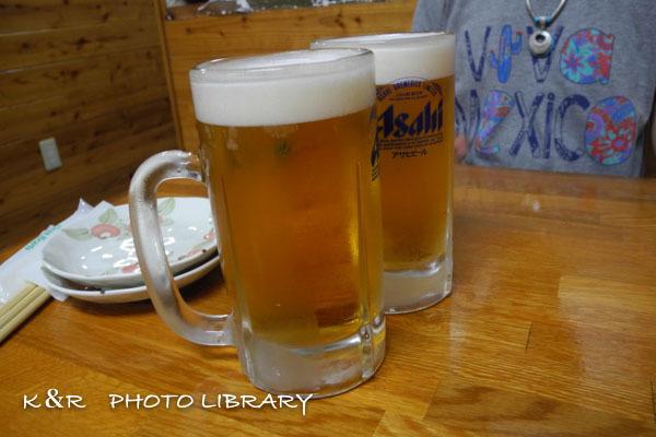 2016年11月2日美喜3ビール