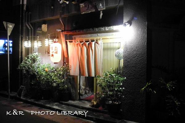 2016年11月3日奄美大島・リッキ1