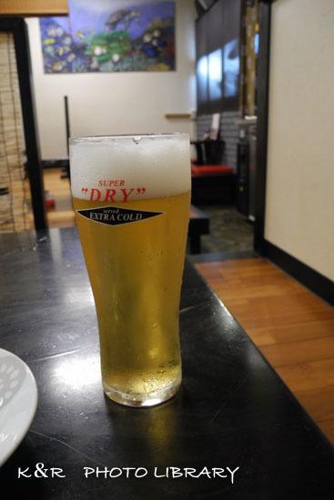 2016年11月3日奄美大島・リッキ3ビール