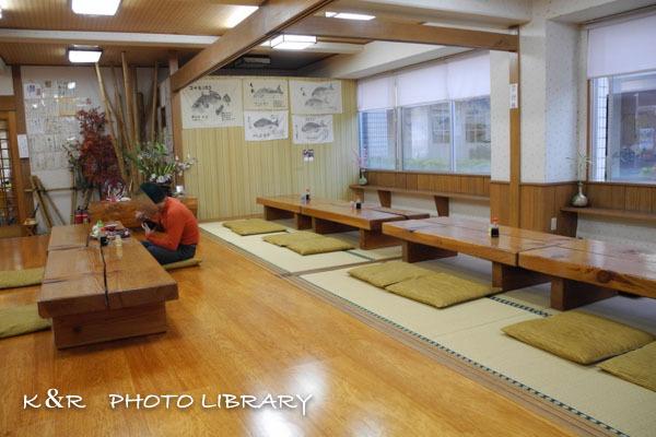 2016年11月4日奄美大島・朝食2
