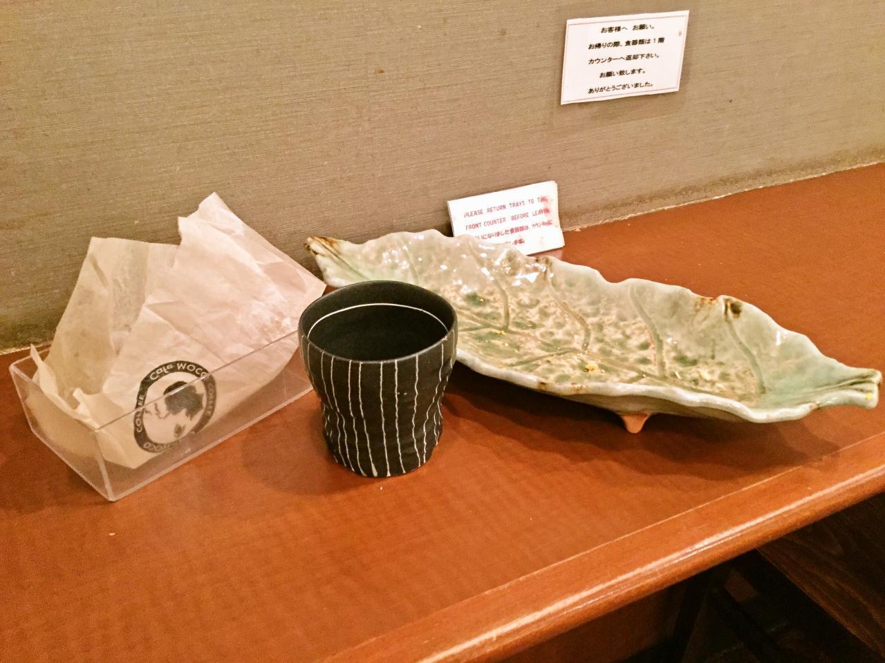 Cafe MOCO(ビックドック)