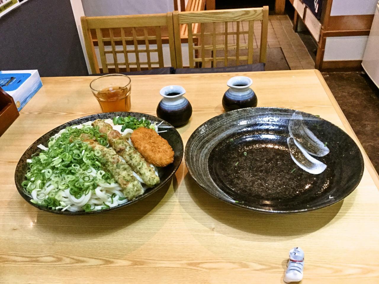 本場讃岐うどん ビストロカズ(3kg)