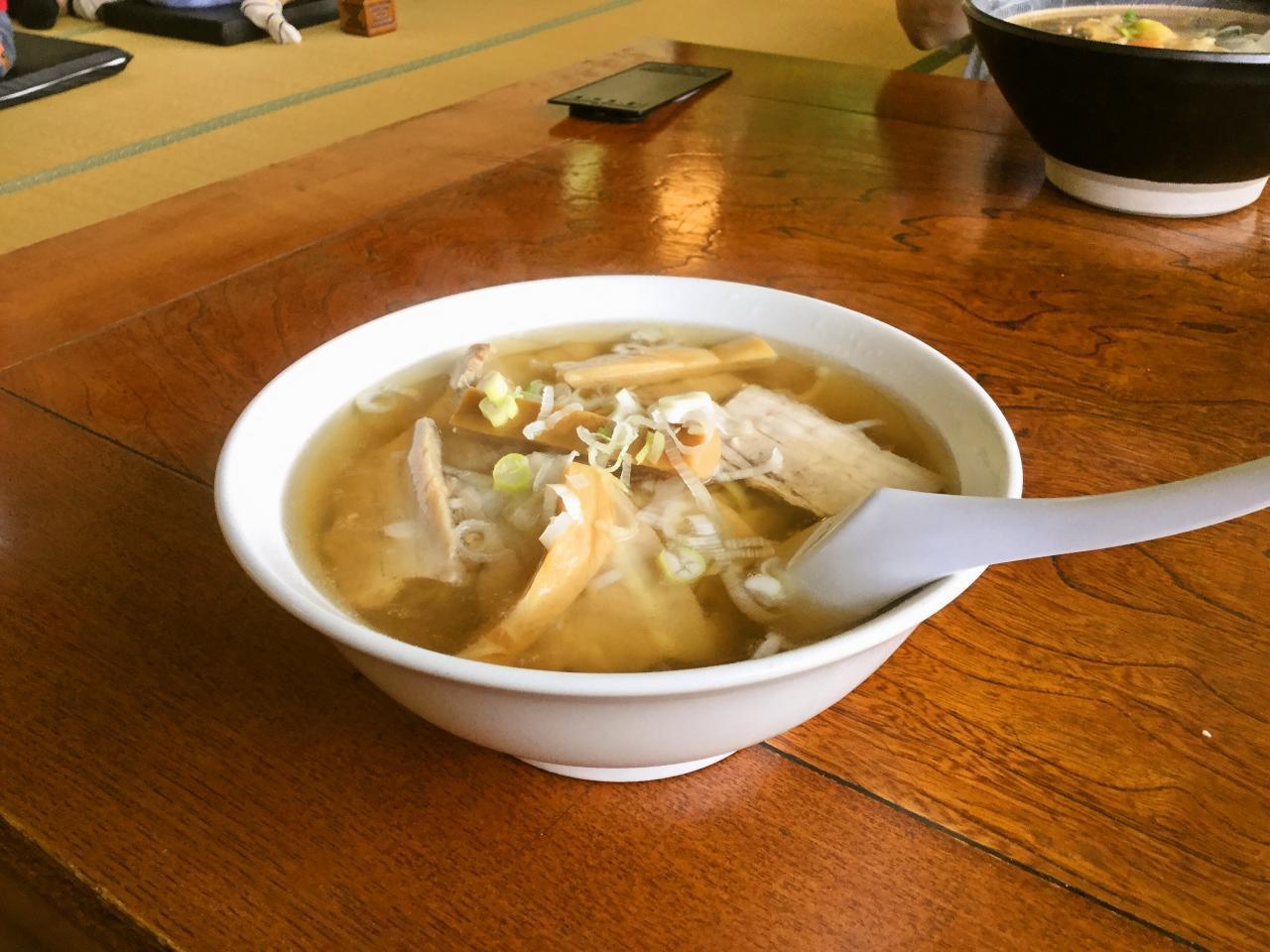 十文字屋(料理)