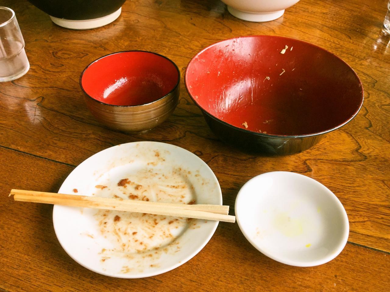 十文字屋(磐梯カツ丼)