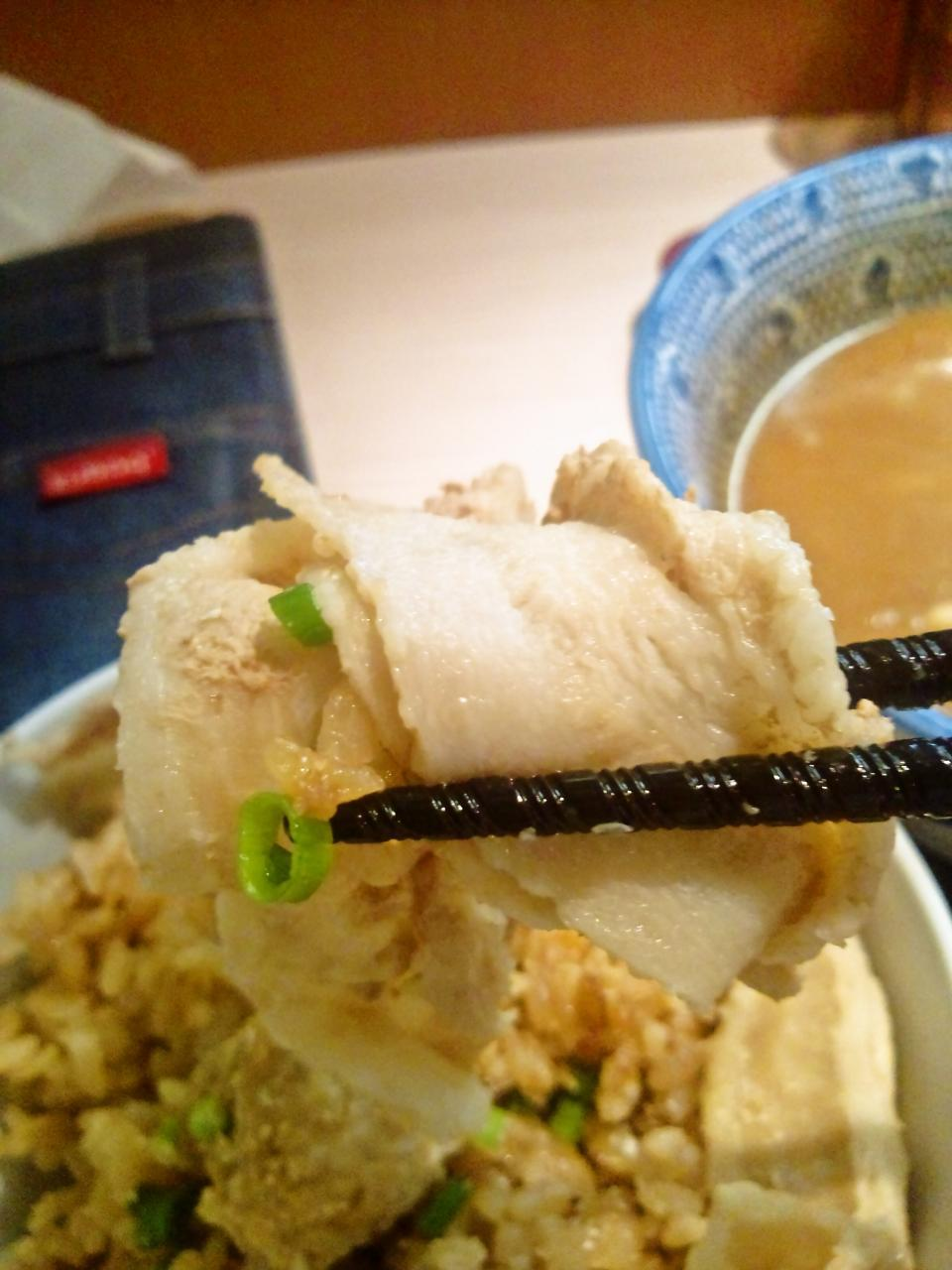 らー麺土俵 鶴嶺峰(横綱)