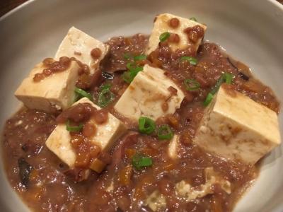 806麻婆豆腐