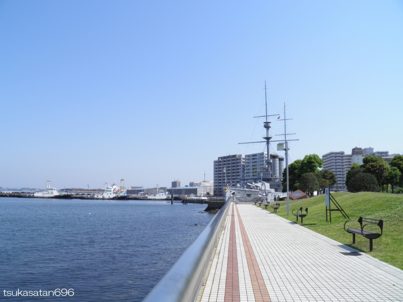 20170520_mikasa_park_01@三笠公園