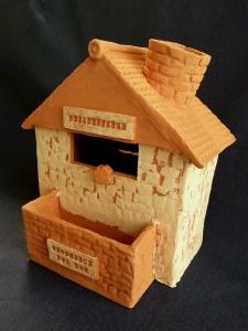 蚊やり家2