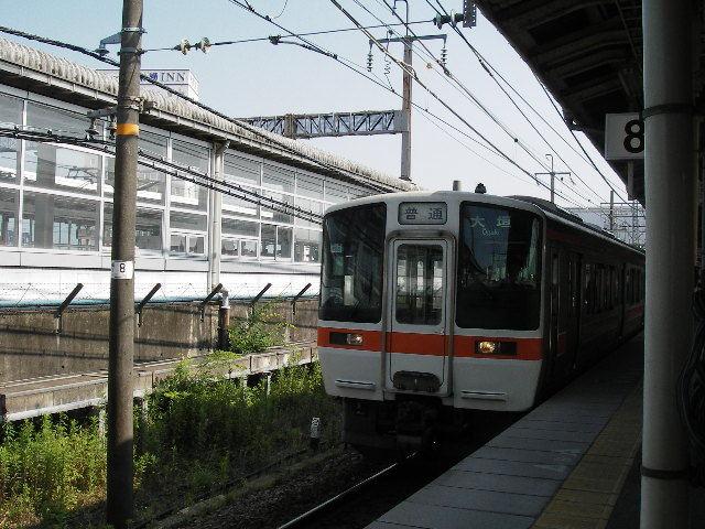 米原駅201706-2