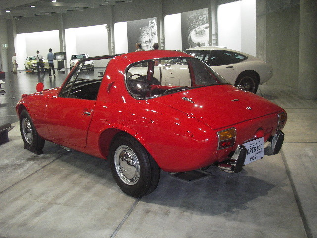 トヨタスポーツ800UP15型-2