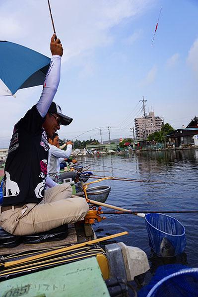 武蔵の池007