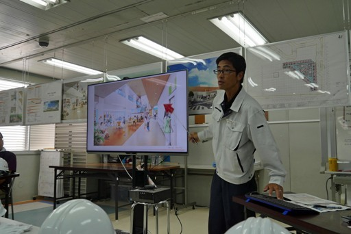 八病建見学会-c P1110008