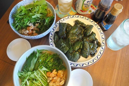 ベトナム食 P1120010